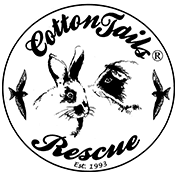 CottonTails Rabbit & Guinea Pig Rescue